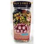 The Happy Bites 爽爽果豆坊- BUY 3 FREE 1  **SEPT OFFER**