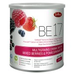 BE17 Multigrain Drink with Mixed Berries & Pomegranate600g